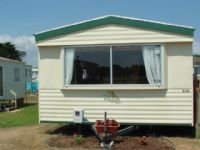 Pet Friendly Caravan, Holidays in Par Sands Cornwall